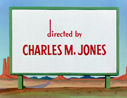 Beep, Beep by Charles M. Jones