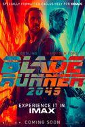 Blade runner twenty forty nine ver8 xlg