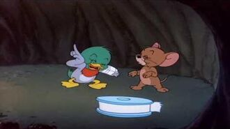 Tom and Jerry The Duck Doctor, Episode 64 Part 1