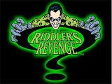 The Riddler's Revenge