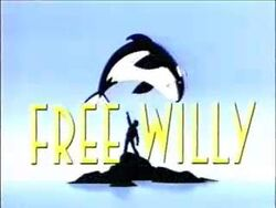 Free Willy (TV series)