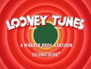 Greedy for Tweety Looney Tunes Intro 2