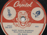 Daffy Duck's Rhapsody