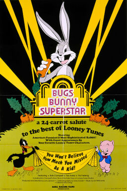 Bugs bunny superstar 1975