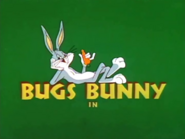 COMpressed Hare Bugs Bunny Intro