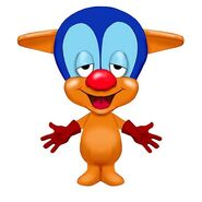 Looney Tunes Gremlin