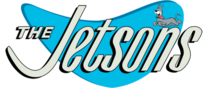The jetsons logo