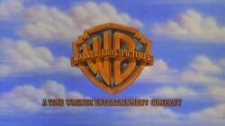 Wb space jam trailer ident 1996A
