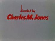 Going! Going! Gosh! by Charles M. Jones