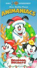 Helloooo Holidays