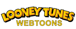Looney tunes webtoons logo