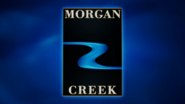 Morgan Creek 2001 Logo