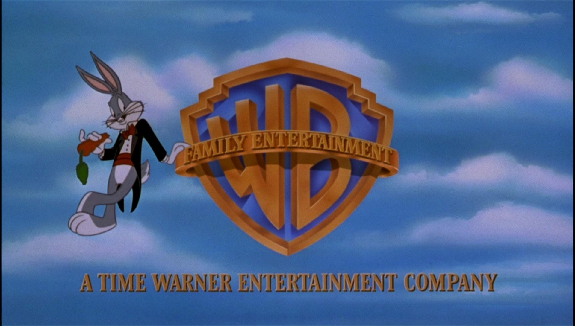 Image - Warner Bros. Family Entertainment logo (widescreen ... - photo#18