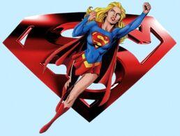 Supergirl-dc-comics