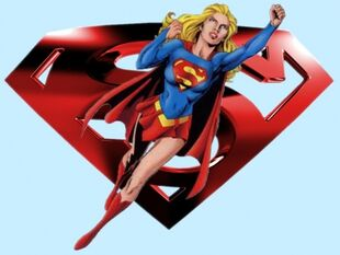 Supergirl (Kara Zor-El) | Warner Bros  Entertainment Wiki