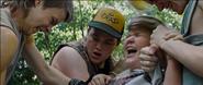 Henry torturing Ben