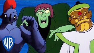 Scooby-Doo! Iconic Villains 👻 Classic Cartoon Compilation WB Kids