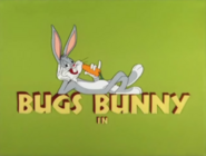 Bugs' Bonnets Bugs Bunny Intro