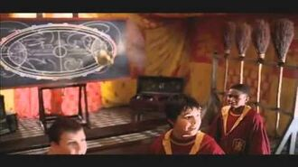 Coca Cola Harry Potter and the Chamber of Secrets Commercial (2002)