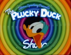 Pluckyduckshow