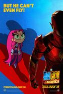 Teen titans go to the movies ver4 xxlg