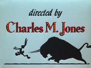 Bully for Bugs by Charles M. Jones