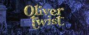 Oliver twist banner 579