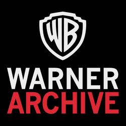 Warner archive logo