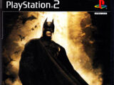 Batman Begins (video game)