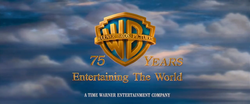 Warner bros logo lethal weapon 4 1998