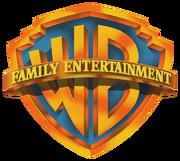 WARNER BROS. FAMILY ENTERTAINMENT 1994 SHIELD