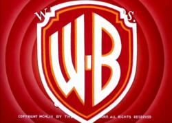 WB Shield 3-D