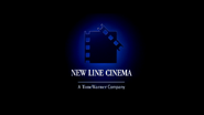 New line cinema time warner 2003