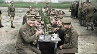 They Shall Not Grow Old - Warner Bros. UK