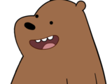 Grizzly Bear (We Bare Bears)