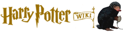 Harry Potter Wiki-wordmark