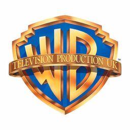 Wb television prod uk logo