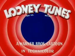 Looney tunes careta