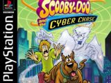 Scooby-Doo and the Cyber Chase (video game)