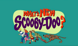 What's New Scooby Doo!