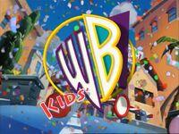 Kids' wb 1995 logo