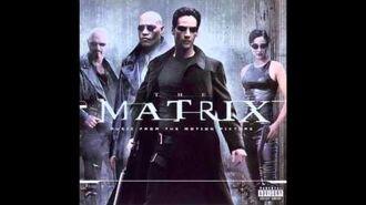 Marilyn Manson - Rock Is Dead (The Matrix)