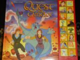 Quest for Camelot: Play-a-Sound