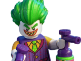 Joker/Gallery