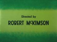 The Slap-Hoppy Mouse by Robert McKimson