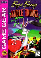 Bugs Bunny in Double Trouble cover4
