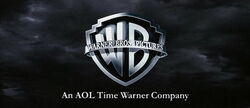 Warner bros logo Queen of the Damned 2002