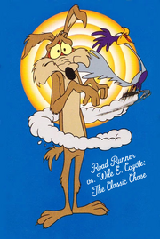 Road Runner vs. Wile E. Coyote, The Classic Chase