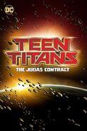 Teen Titans the judas contact