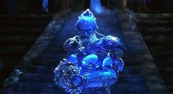 Mr Freeze (Arnold Schwarzenegger)